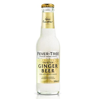 Fever-Tree Ginger-Beer Glas 24x0,20L