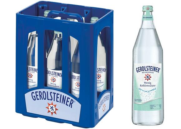 Gerolsteiner Heilwasser Individual 06X1,00L