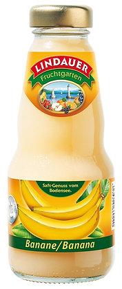 Lindauer Bananen-Nektar 12x0,20L