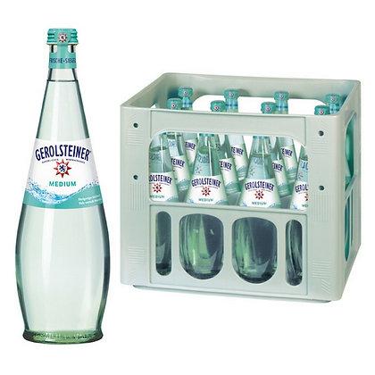 Gerolsteiner Medium Gourmet 12X0,75L