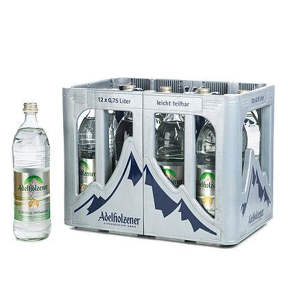 Adelholzener Heilwasser Glas 12x0,75L