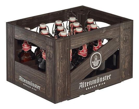 Altenmünster Urig-Würzig Bügel 16x0,33L