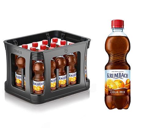 Krumbach Cola-Mix PET 20x0,50L