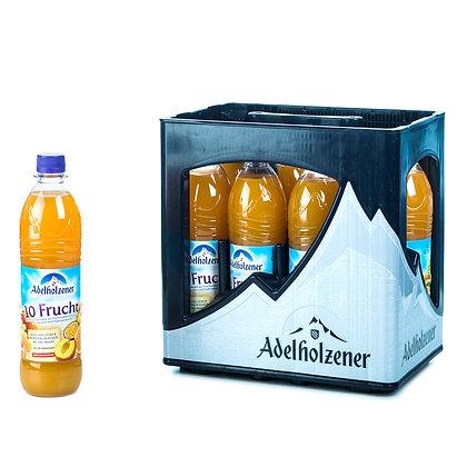Adelholzener 10-Frucht PET 08x0,75L