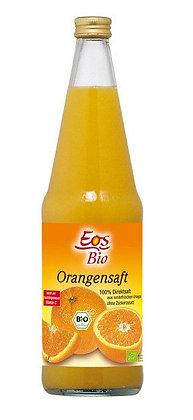 Eos Bio Orangensaft 06x1,00L