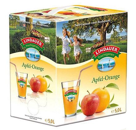 Lind. Apfel-Orange BiBox 01x5,00L