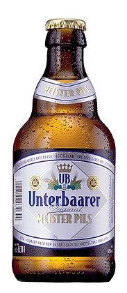 Unterbaarer Meisterpils 20x0,33L