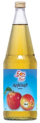 Eos Bio Apfelsaft klar 06x1,00L