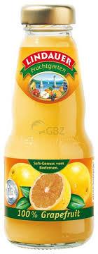 Lindauer Grapefruit 12x0,20L