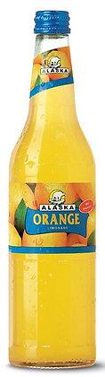 Alaska Orangenlimonade 20x0,50L