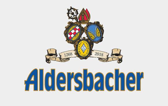 Aldersbacher Apfel Orange Himbeer 20x0,50L