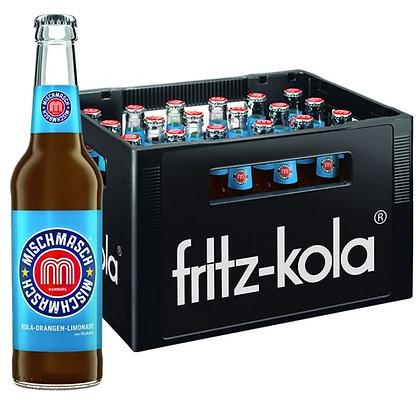 fritz-kola Mischmasch 24x0,33L