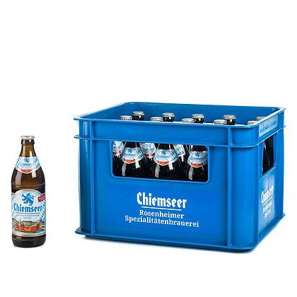 Chiemseer Hell Glas 20x0,50L