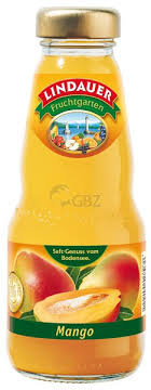 Lindauer Mango 12x0,20L