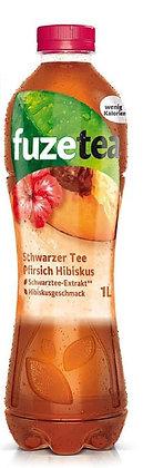 Fuze-Tea Pfirsich PET 06x1,00L