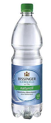 Bissinger Naturell PET 09X1,00L