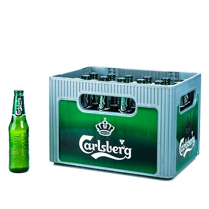 Carlsburg Pils Glas 24x0,33L
