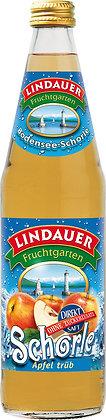 Lindauer Apfel-Schorle trüb 10x0,50L