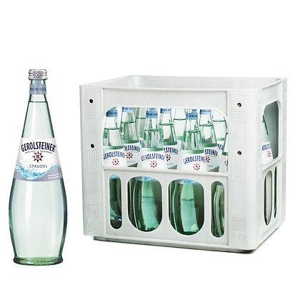 Gerolsteiner Spritzig Gourmet 12X0,75L