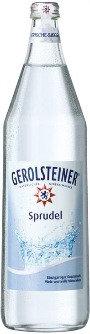 Gerolsteiner Sprudel 12X0,75L