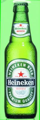 Heineken Premium Pilsener 28x0,25L
