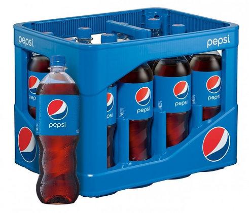 Pepsi Cola PET 12x1,00L