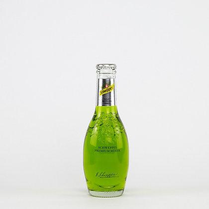 Schweppes Premium-Tonic-Matcha Glas 24x0,20L