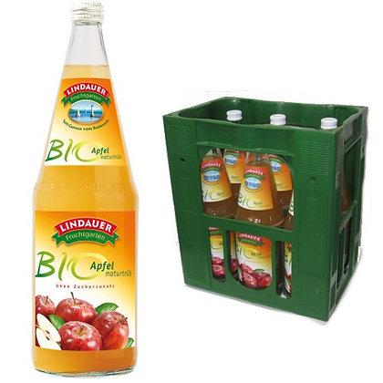 Lindauer Bio-Apfelsaft trüb 06x1,00L