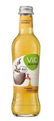 ViO Schorle BiO Apfel 24x0,30L