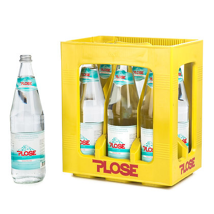 Plose Medium Glas 06x1,00L