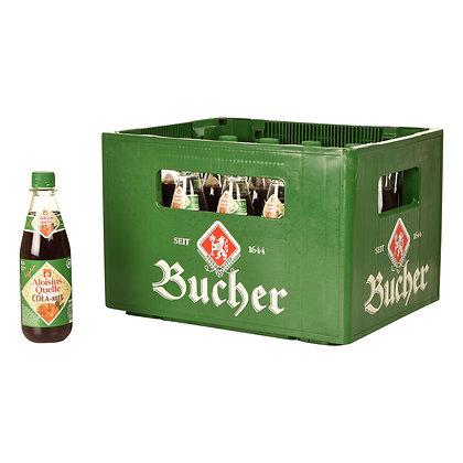 Bucher Cola-Mix PET 20x0,50L