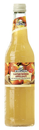Alaska Apfelsaft trüb 20x0,50L