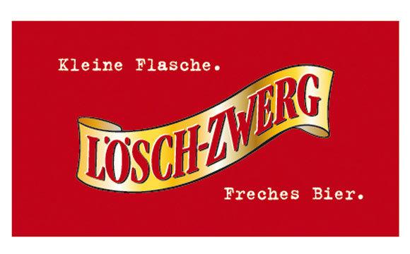 Lösch-Zwerg Hanf-Cola 20x0,33L