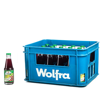 Wolfra Feine Kirsche 30x0,20L