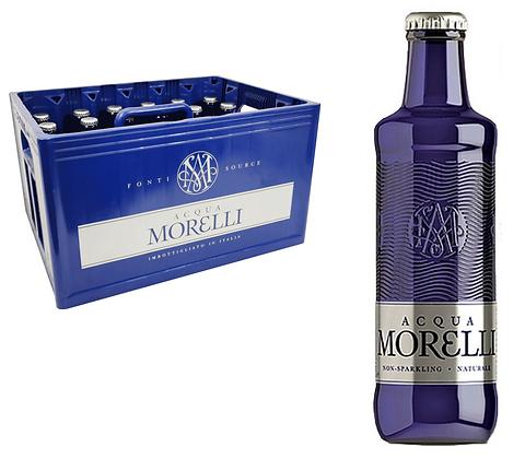 Acqua Morelli Non-Sparkling 24X0,25L