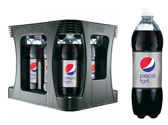 Pepsi Lite PET  12x1,00L