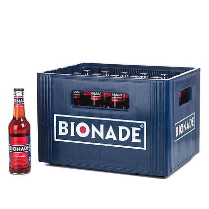 Bionade Holunder Glas 24x0,33L
