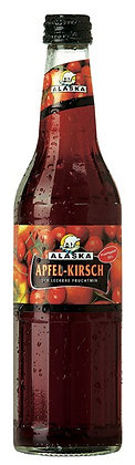 Alaska Apfel-Kirsch 20x0,50L