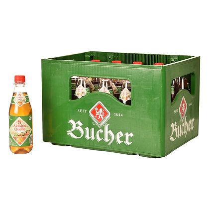 Bucher Apfel-Sport PET 20x0,50L