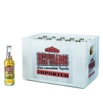 Desperados Tequila Glas 24x0,33L