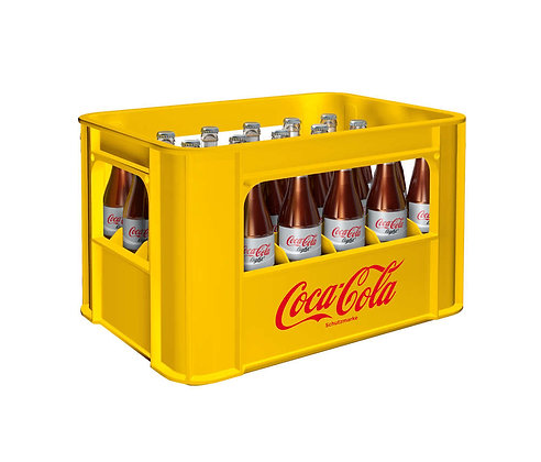Coca-Cola Light 24x0,33L