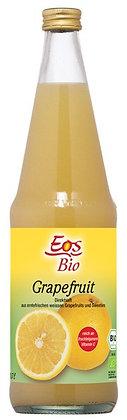 Eos Bio Grapefruitsaft 06x0,70L