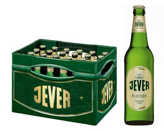 Jever Pilsner Glas 24x0,33L