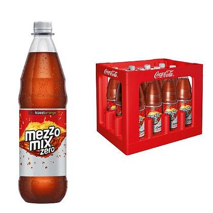 Mezzo Mix Zero PET 12x1,00L