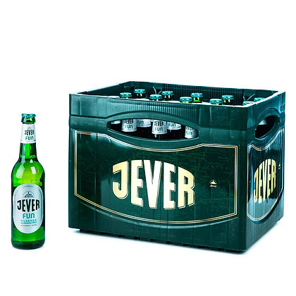 Jever Fun Glas 20x0,50L