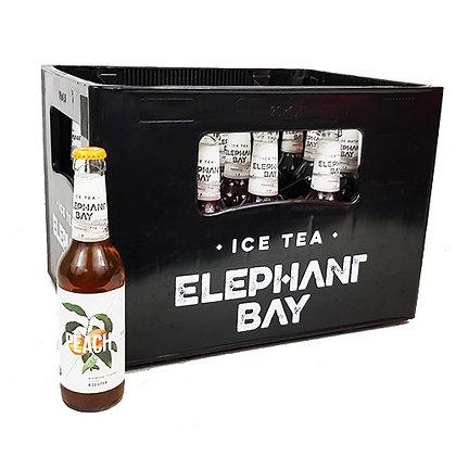 Elephant Bay Ice Tea Peach 20x0,33L