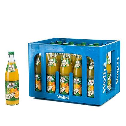 Wolfra Orangen Saft 20x0,50L