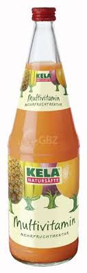 KELA Multivitamin Mehrfruchtnektar 06x1,00L
