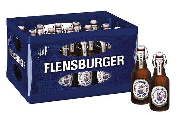 Flensburger Pils 20x0,33L