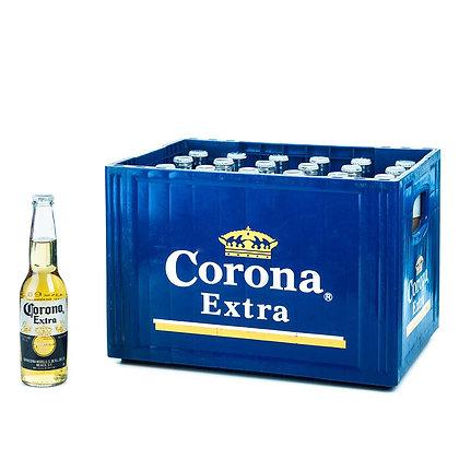 Corona Extra Glas 24x0,35L